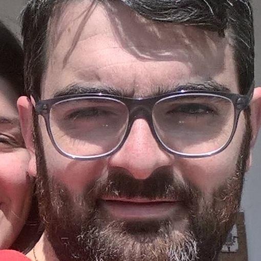 Carlo Pirro del Movimento 5 Stelle Montegranaro
