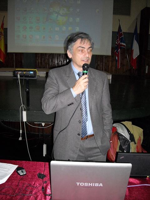 Gaetano Ascenzi