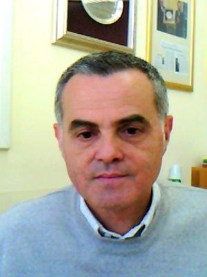 Luca Melchiorri