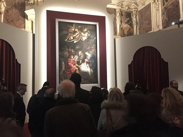 Rubens mostra Milano