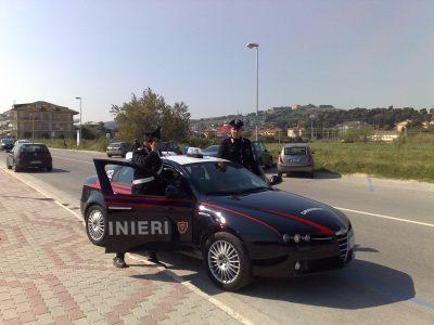 carabinieri porto san giorgio 3