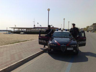 carabinieri porto san giorgio 4