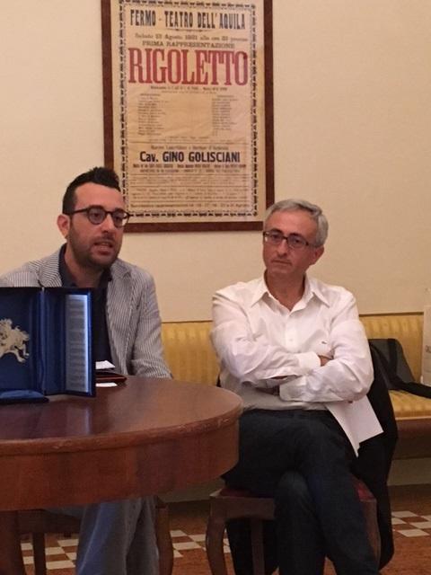 Cavalcata Trasatti Stefano Luzi