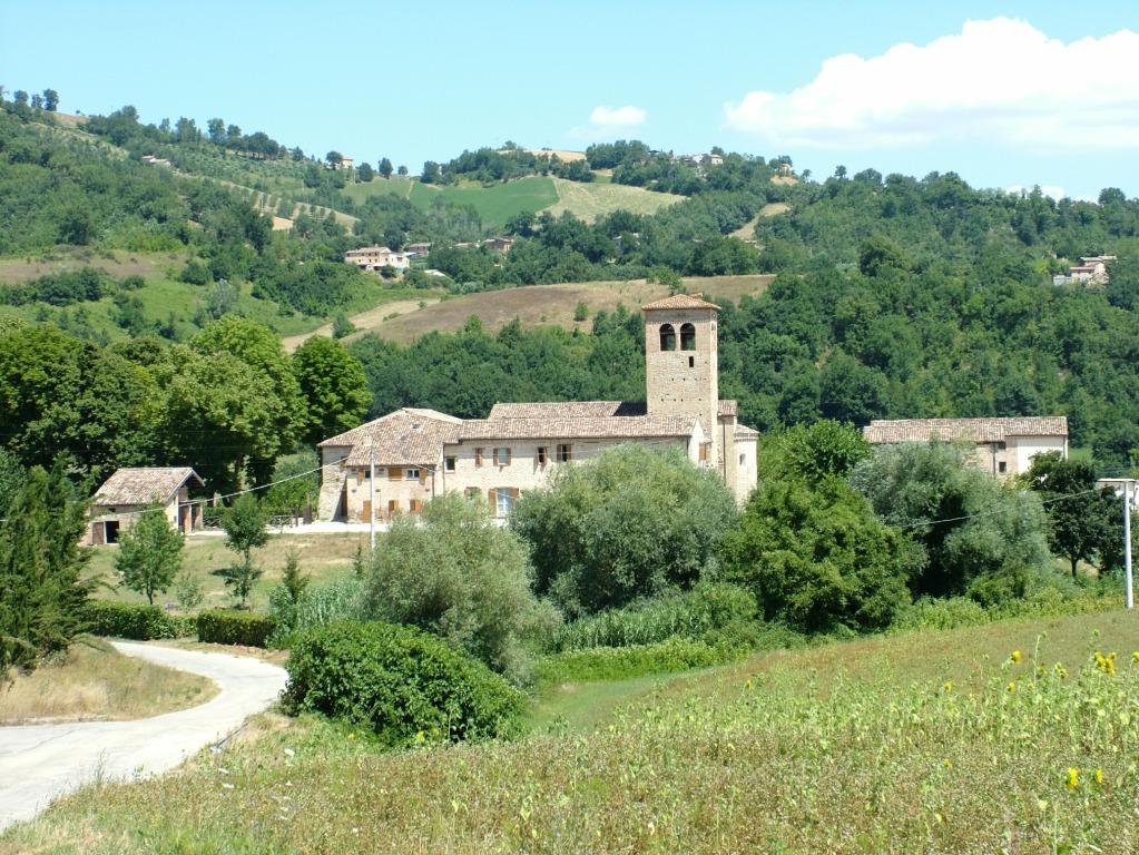 Abbazia dei Santi Ruffino e Vitale
