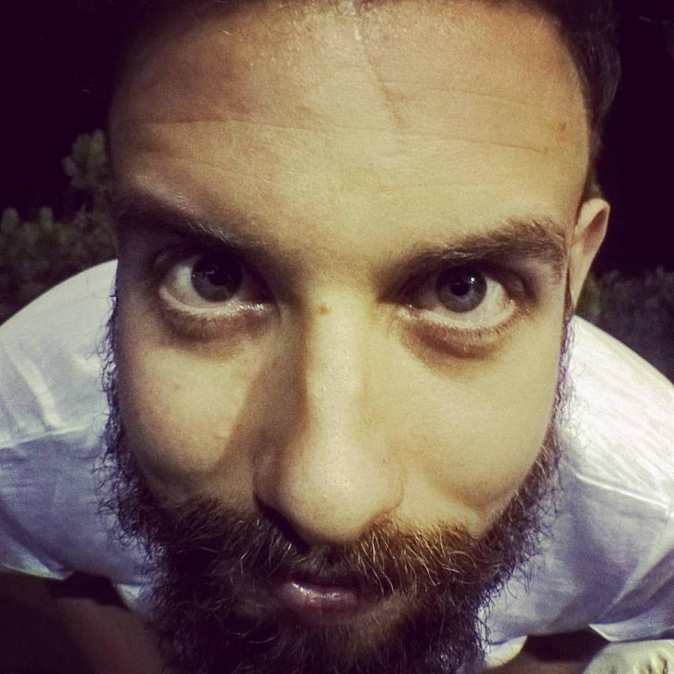 Il videomaker elpidiense Alessandro Bravetti