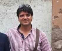 Il segretario Pd Andrea Di Virgilio