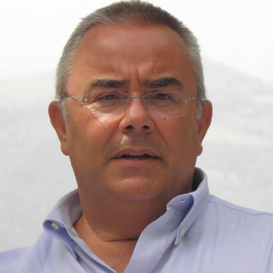 Il capogruppo Pd Antonello Cossiri