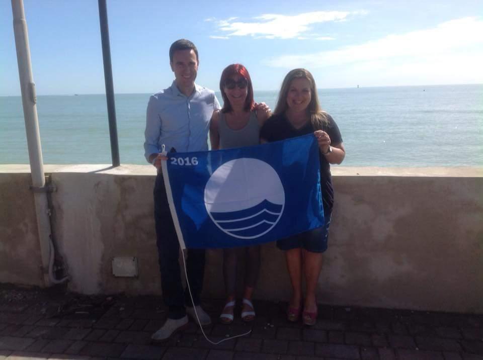 Bandiera blu porto sant'ELpidio 3