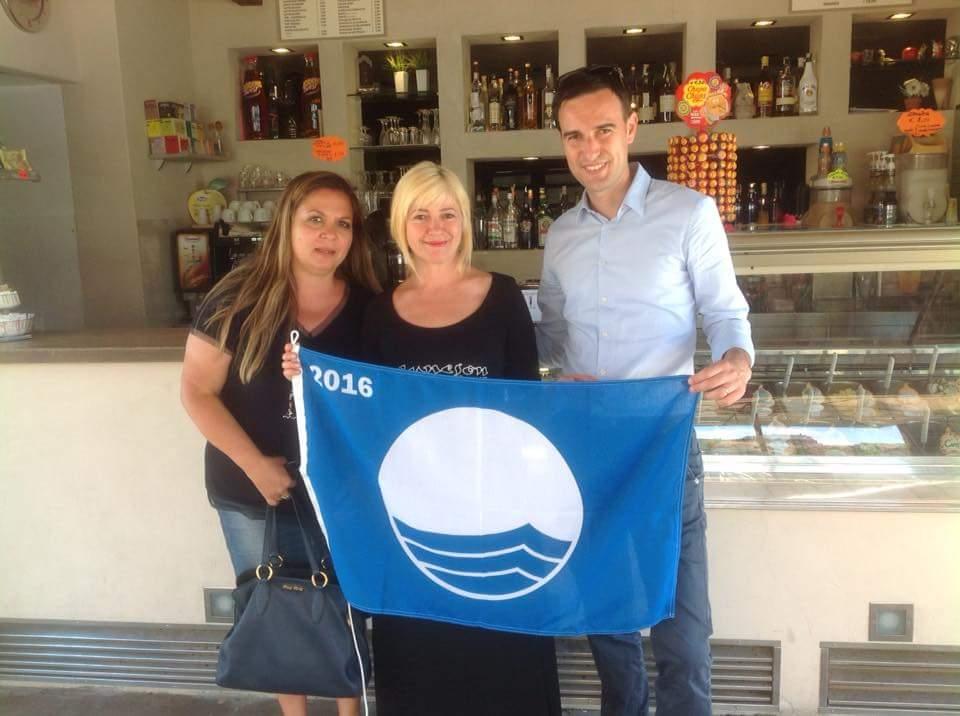 Bandiera blu porto sant'ELpidio 5