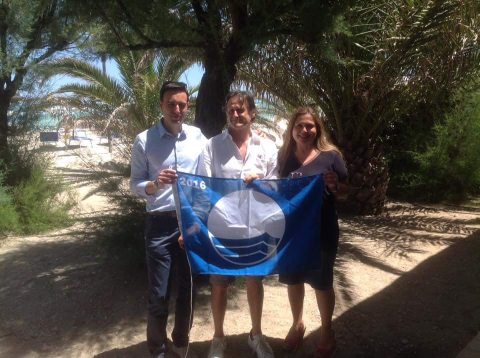 Bandiera blu porto sant'ELpidio 9