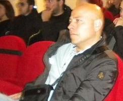 Gianluca Tulli