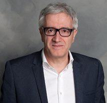 Il sindaco di  Lapedona Giuseppe Taffetani
