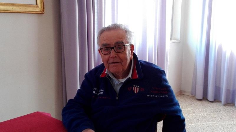 Claudio Cognigni La Terrazza
