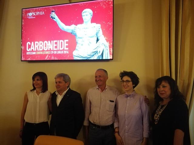 Carboneide