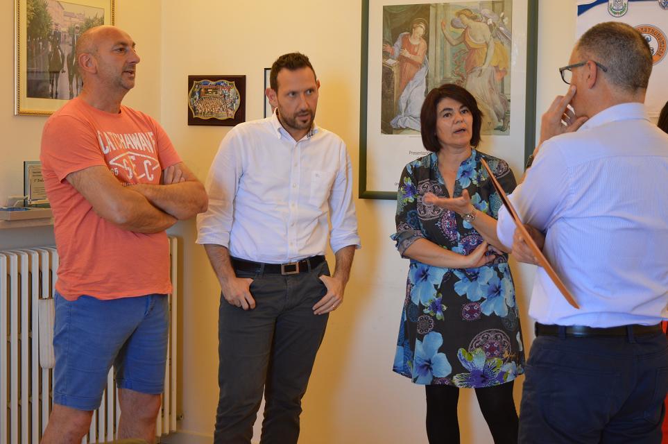 Sant'Elpidio a Mare terrenzi solidarietà
