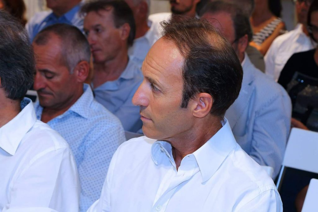 Mauro Iachini 2