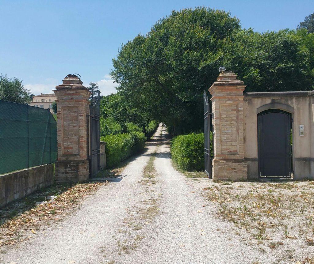 Mauro Iachini Villa