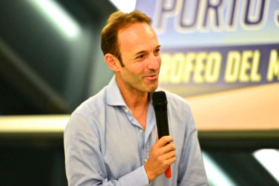 Mauro Iachini