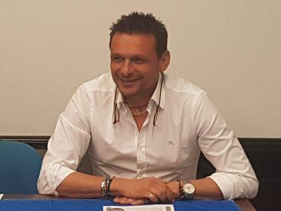 L'assessore Mauro Torresi
