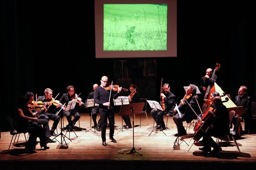Orchestra da Camera delle Marche
