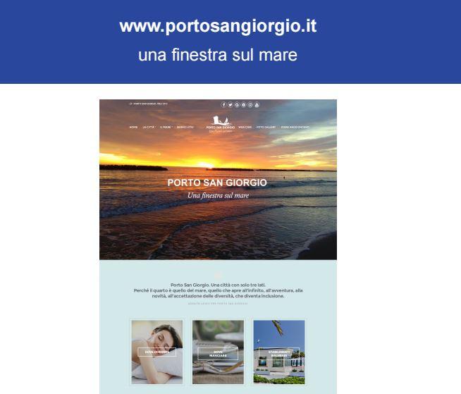 Porto San Giorgio sito