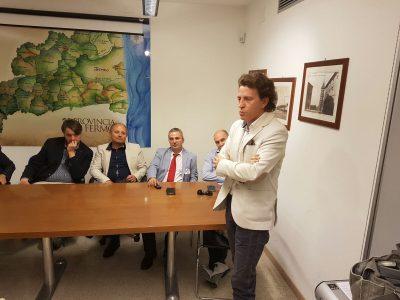 Roberto Vittori, rappresentante collegio sindacale Steat