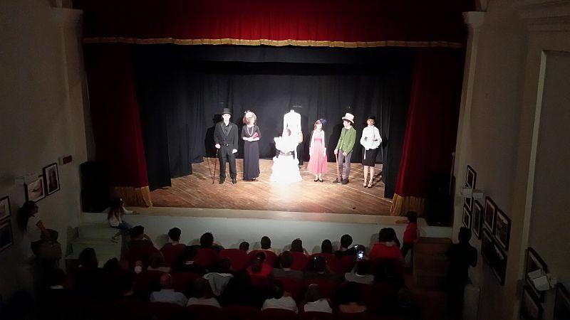 Teatro Capodarco