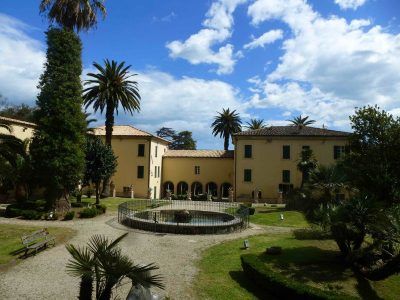 Villa Baruchello Mostra