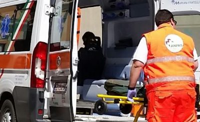 ambulanza particolare
