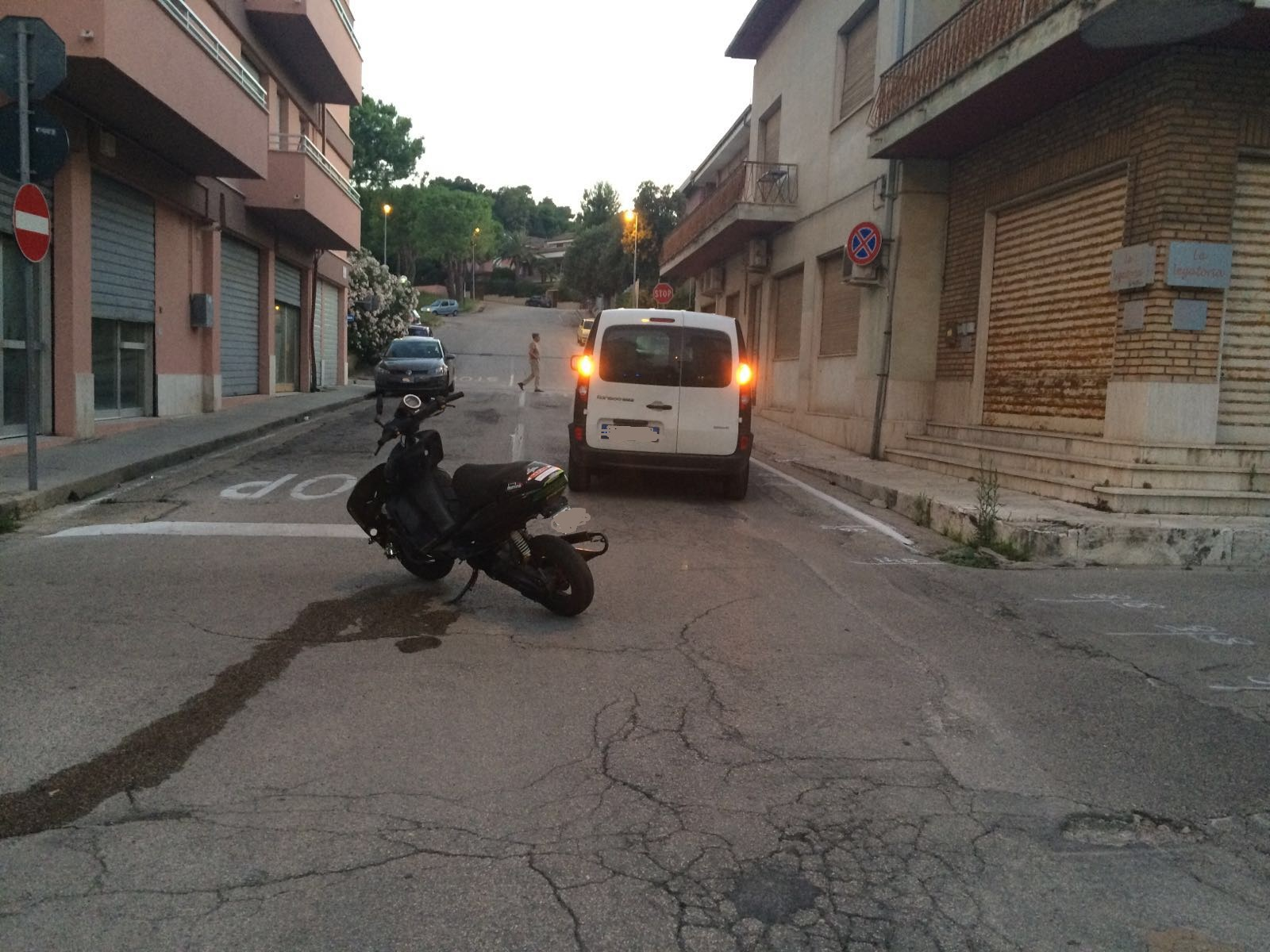 auto scooter