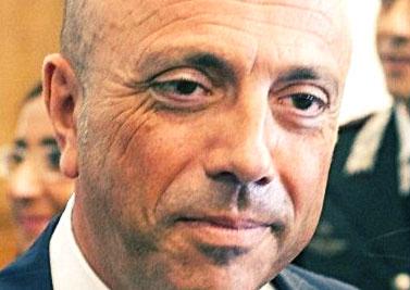 Il Procuratore di Fermo Domenico Seccia