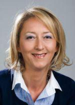 Il sindaco di Montegranaro, Ediana Mancini