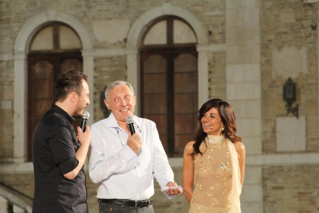 Il nuovo Presidente Umberto Simoni