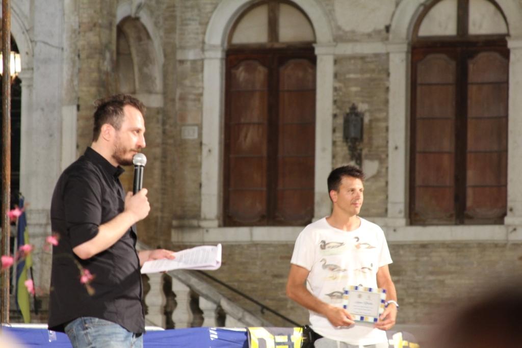 Mauro Chiodini