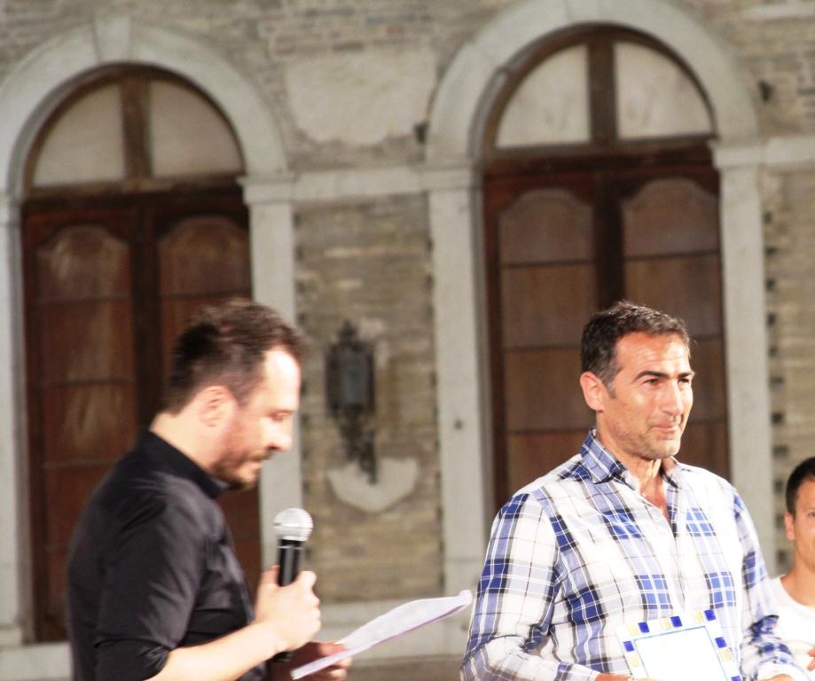Sergio Alesiani