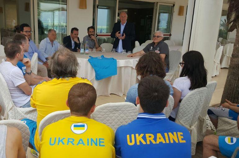 ginnasti Ucraina 3
