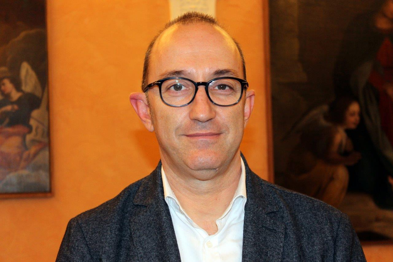 L'assessore Francesco Gramegna