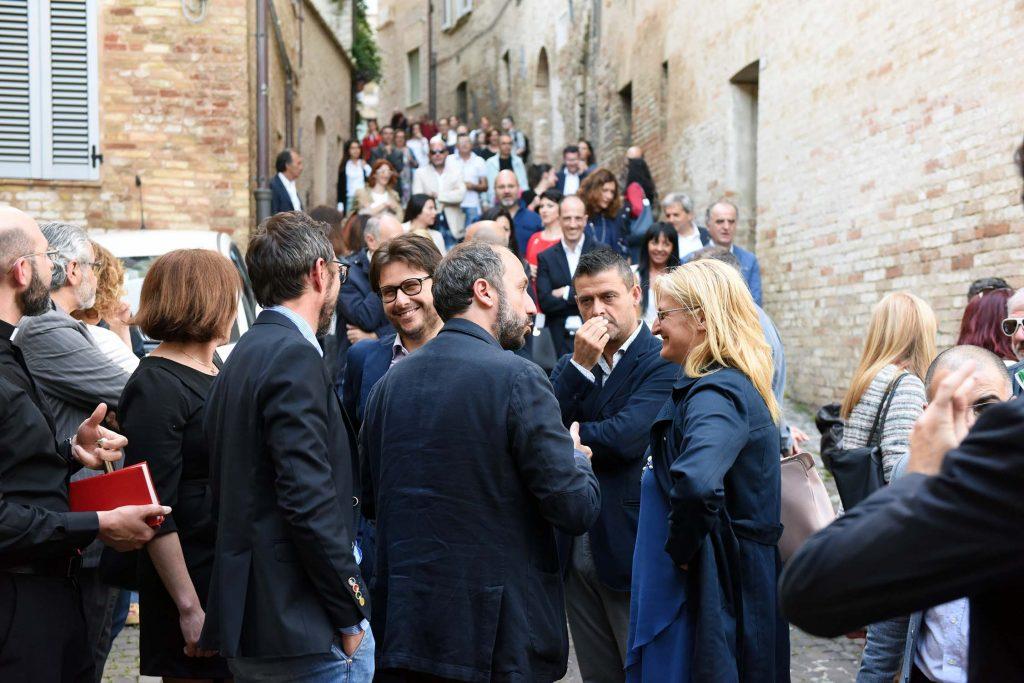 inaugurazione cronache fermane - fermo - FDM (10)