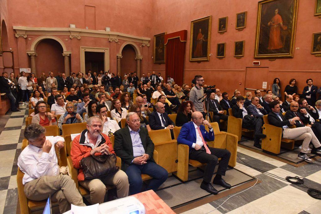 inaugurazione cronache fermane - fermo - FDM (2)