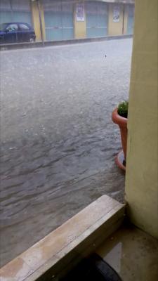 pioggia Amandola