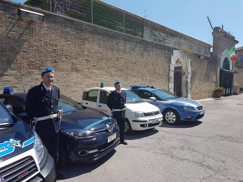 polizia penitenziaria carcere Fermo