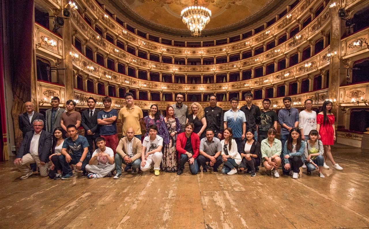 studenti Conservatorio_Trasatti