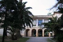 villa Baruchello Porto Sant'Elpidio