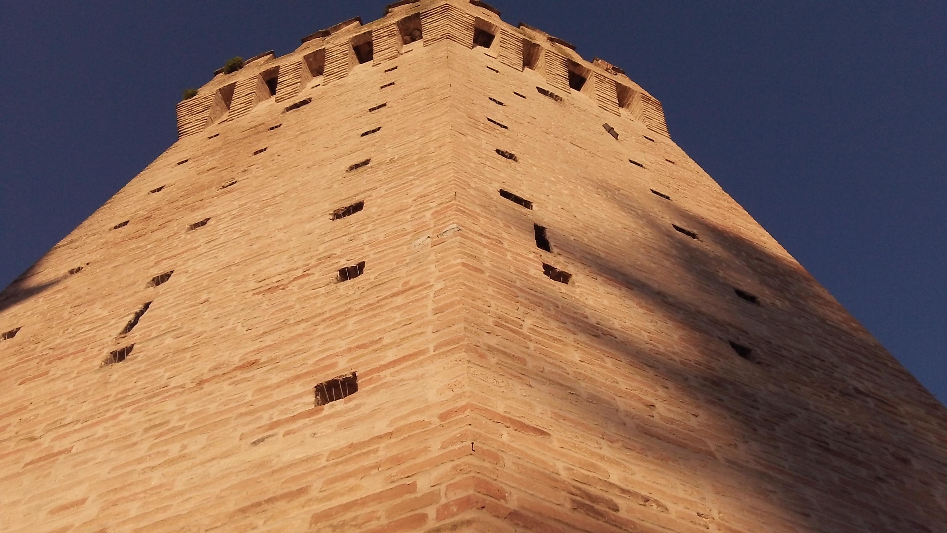 Ortezzano torre ghibellina