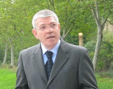 Il presidente della Ciip Spa, Giacinto Alati