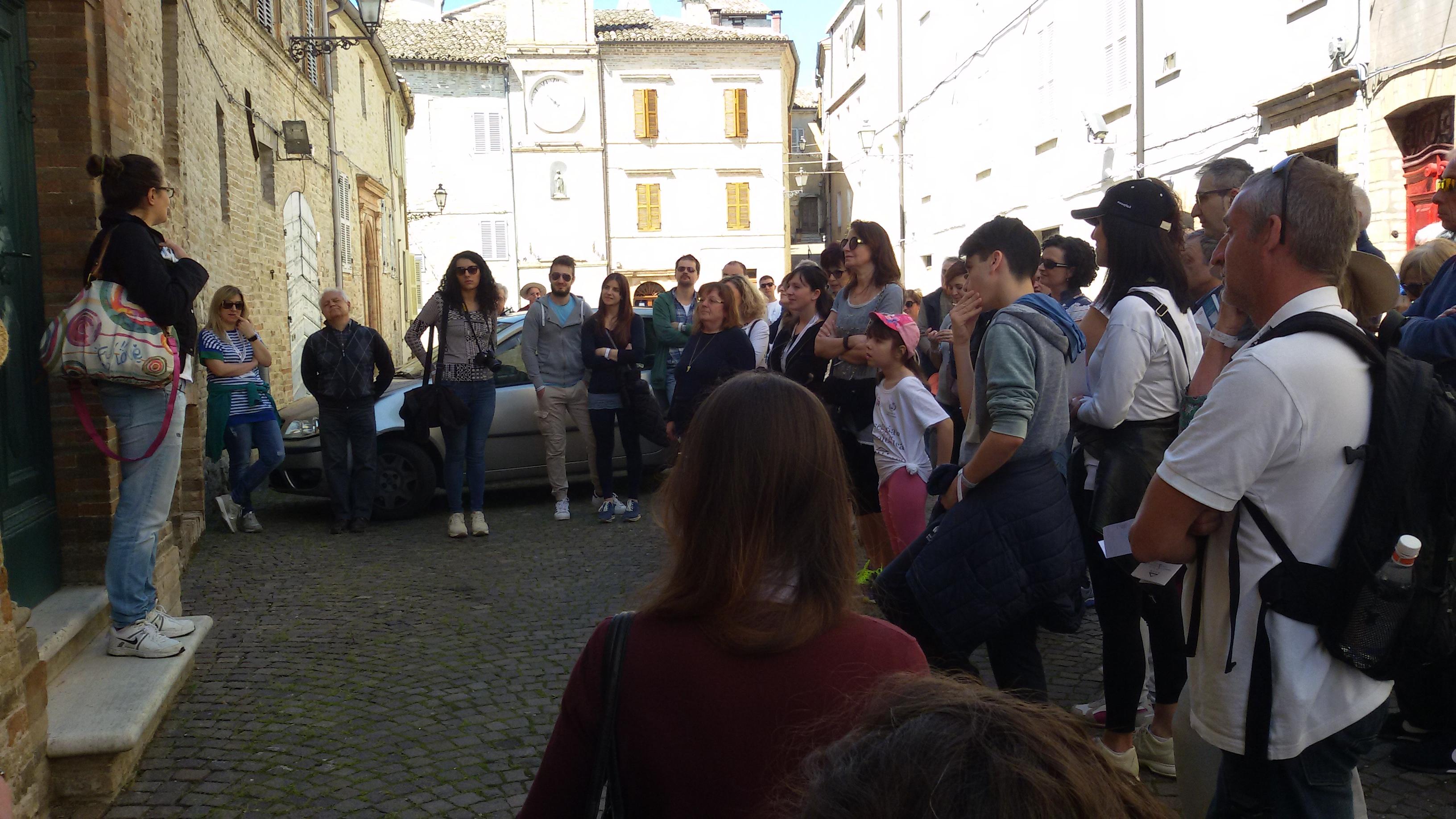 monte rinaldo piazza
