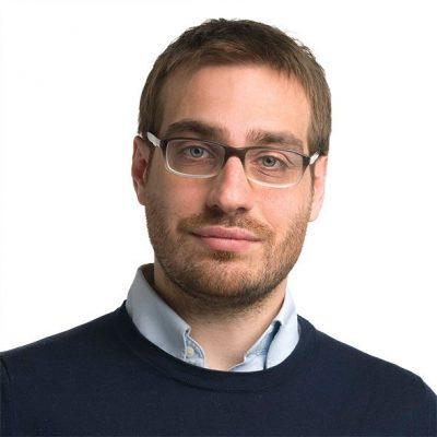L'assessore Alberto Scarfini