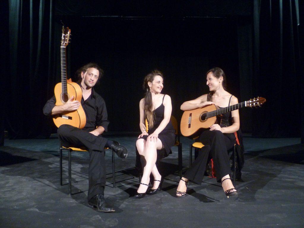 Alkemia Trio