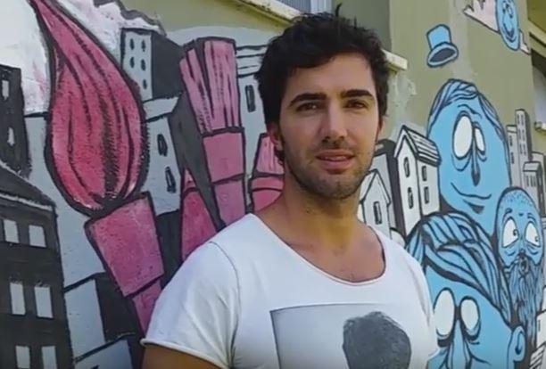 Andrea Cipolla