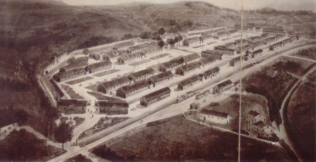 Campo Concentramento Servigliano